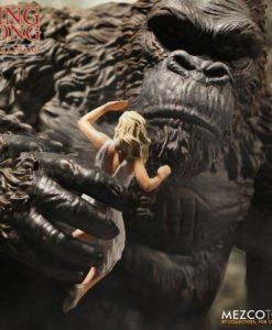 King Kong Action Figure King Kong of Skull Island 18 cm