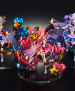 Re: Zero Starting Life in Another World Statue 1/7 Rem Idol Ver. 23 cm