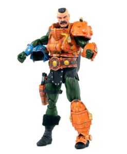 Masters of the Universe Action Figure 1/6 Man At Arms 30 cm