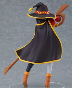 KonoSuba: Legend of Crimson POP UP PARADE PVC Statue Megumin 18 cm