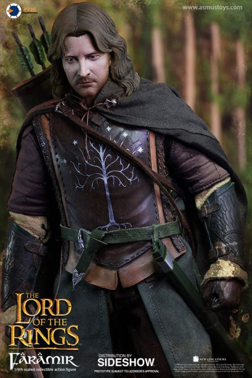 Lord of the Rings Action Figure 1/6 Faramir 30 cm