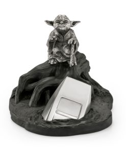 Star Wars Pewter Collectible Statue Rey Limited Edition 19 cm