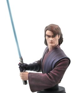 Star Wars The Clone Wars Bust 1/7 Anakin Skywalker 15 cm