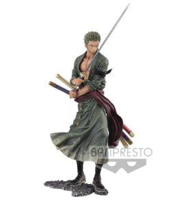 One Piece Creator X Creator Statue Roronoa Zoro Ver. A 20 cm