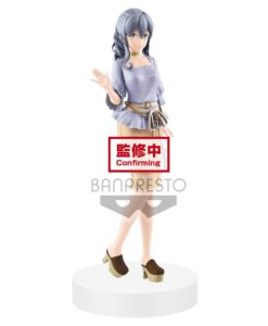 Kantai Collection EXQ PVC Statue Gotland 22 cm