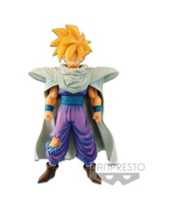 Dragonball Z Grandista Resolution of Soldiers Figure Son Gohan 20 cm