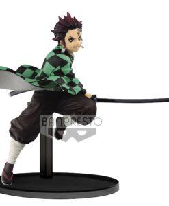 Demon Slayer Kimetsu no Yaiba Vibration Stars Statue Tanjiro Kamado 15 cm