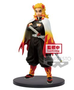 Demon Slayer Kimetsu no Yaiba PVC Statue Kyojuro Rengoku 15 cm