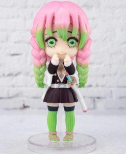 Demon Slayer: Kimetsu no Yaiba Figuarts mini Action Figure Kanroji Mitsuri 9 cm