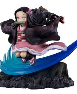 Demon Slayer: Kimetsu no Yaiba FiguartsZERO PVC Statue Kamado Nezuko 11 cm