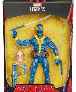 Marvel Legends Series Action Figure Deadpool 15 cm