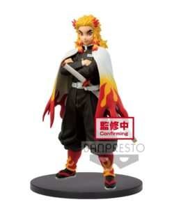 Demon Slayer Kimetsu no Yaiba PVC Statue Kyojuro Rengoku 17 cm
