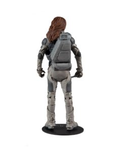 Dune Build A Action Figure Lady Jessica 18 cm