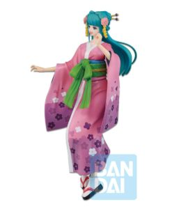 One Piece Ichibansho PVC Statue Kozuki Hiyori 20 cm