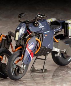 Death Stranding Plastic Model Kit 1/12 Reverse Trike 20 cm