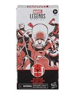 Marvel Legends Series Action Figure 2020 Hellfire Club Guard Exclusive 15 cm