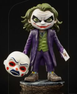 The Dark Knight Mini Co. PVC Figure The Joker 15 cm