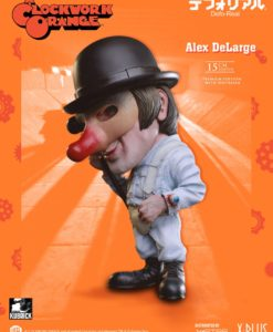 A Clockwork Orange Defo-Real Series Statue Alex DeLarge 15 cm