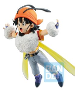 Dragon Ball Super Ichibansho PVC Statue Pan (GT Honey) 15 cm