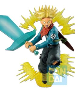 Dragon Ball Super Ichibansho PVC Statue Future Trunks (Super Saiyan) 20 cm
