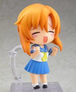 Higurashi: When They Cry - GOU Nendoroid PVC Action Figure Rena Ryugu 10 cm