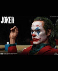 Joker Statue 1/3 Joaquin Phoenix Joker Premium Edition 52 cm