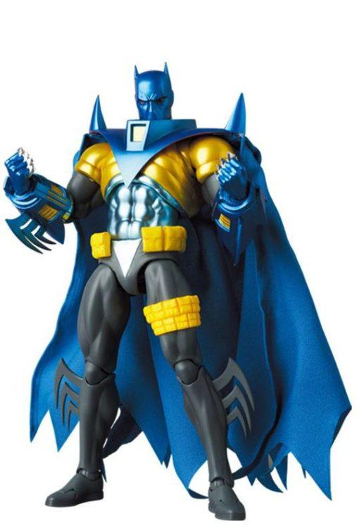 Batman: Knightfall MAF EX Action Figure Batman 16 cm