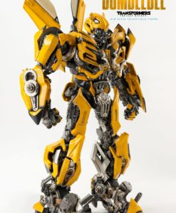 Transformers: The Last Knight DLX Action Figure 1/6 Bumblebee 21 cm