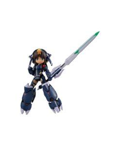 Alice Gear Aegis Desktop Army Action Figure Shitara Kaneshiya Tenki Version 14 cm