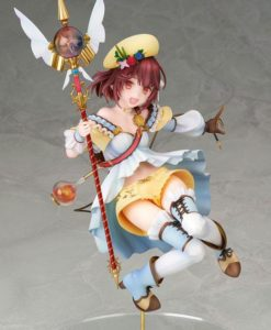 Atelier Sophie: The Alchemist of the Mysterious Book PVC Statue 1/7 Sophie 26 cm