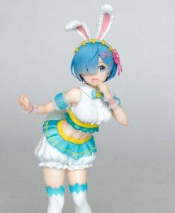 Re:Zero PVC Statue Rem Happy Easter! Ver. 23 cm