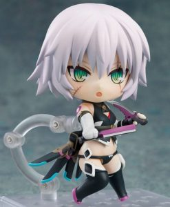 Fate/Grand Order Nendoroid Action Figure Assassin/Jack the Ripper 10 cm